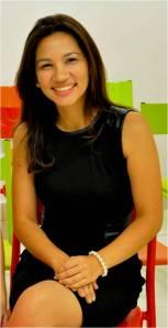 Alexandra P Y Santos