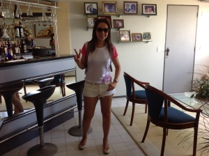 Talita Lombardi - Segundo Dia SWWJampa