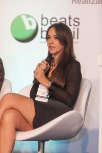 Look Talita Lombardi - Menina Executiva   Foto: Divulgação DEMO Brasil