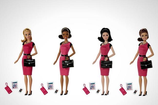 Barbie Empreendedora - Foto Divulgação
