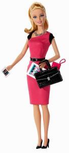Barbie Empreendedora