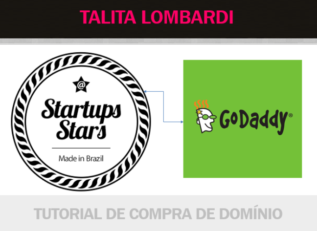 tutorial goDaddy