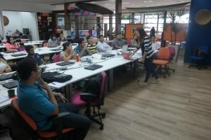 SalesThinking em Manaus