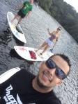 SUP em Manaus