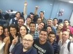Startup Summer em Salvador