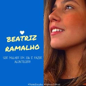 Beatriz Ramalho