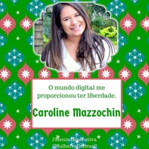 Caroline Mazzochin