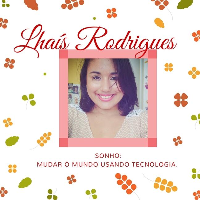 Lhaís Rodrigues