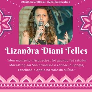 Lizandra Diani Telles