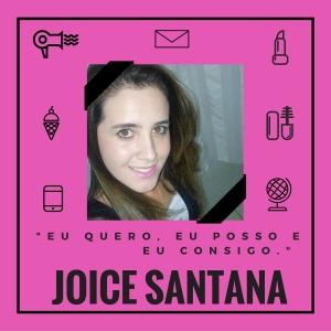 Joice Santana