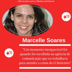 Marcelle Soares
