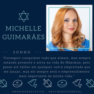 Michelle Guimarães