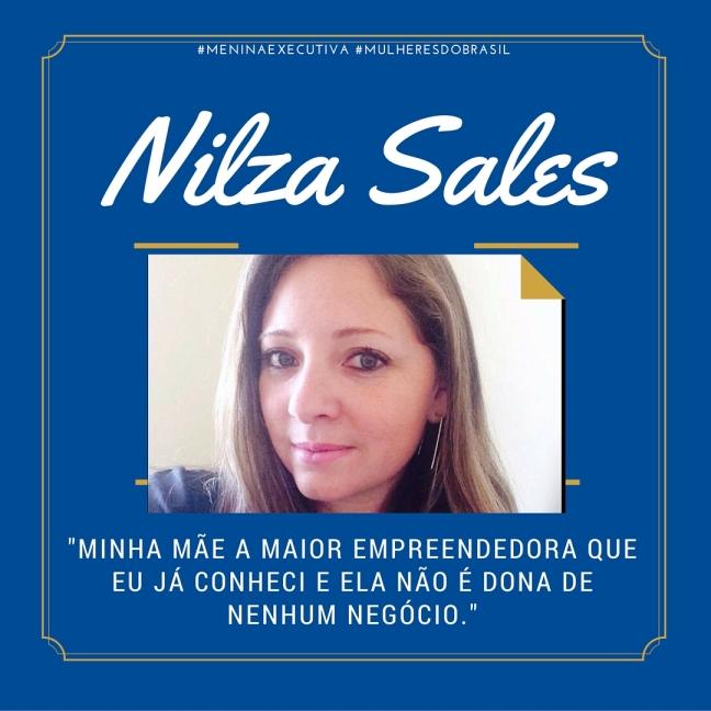 Nilza Sales
