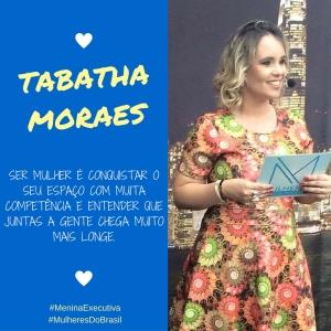 Tabatha Moares