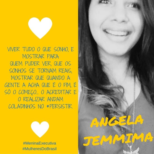 Angela Jemmima