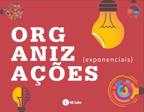 Organizações Exponenciais